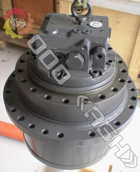 Гидравлический мотор HYUNDAI 31N5-40071
