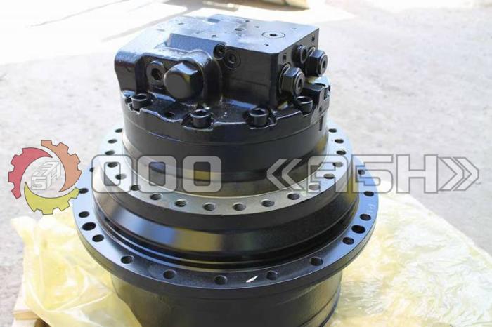 Гидравлический мотор HYUNDAI 31N5-42000