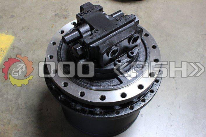 Гидравлический мотор HYUNDAI 31N5-43000 / 31N5-43001