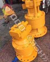 Гидравлический мотор HYUNDAI 31N6-10160