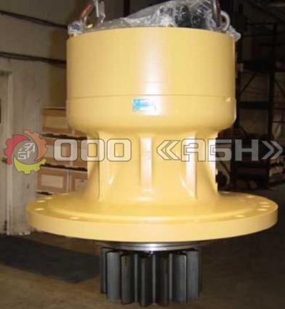 Гидравлический мотор HYUNDAI 31N6-10180