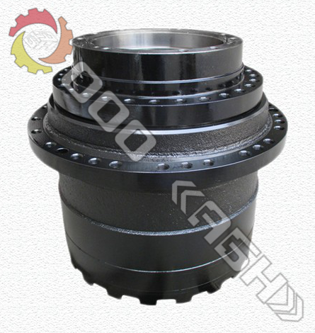 Гидравлический мотор HYUNDAI 31N6-40041