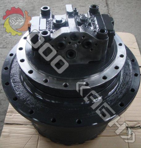 Гидравлический мотор HYUNDAI 31Q4-11140