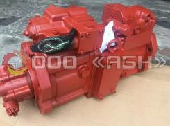 Гидравлический насос Kawasaki K5V80DT-1PCR-9C05-L
