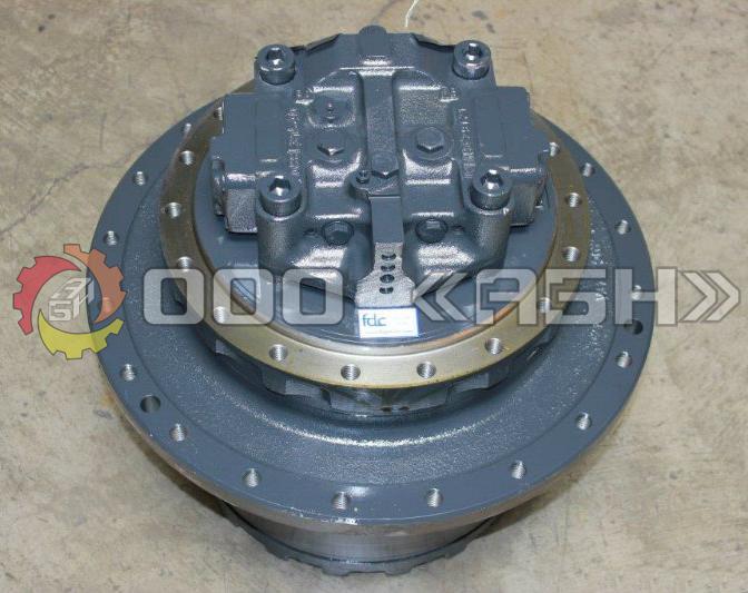 Гидравлический мотор HYUNDAI 31Q4-40030