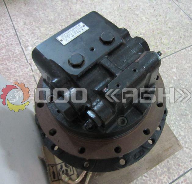 Гидравлический мотор HYUNDAI XKAH-00322