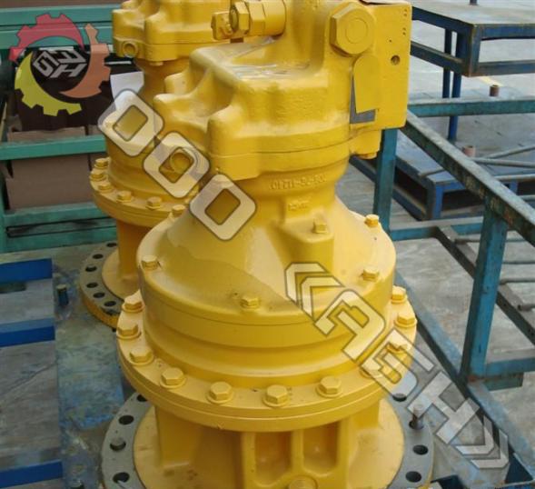 Гидравлический мотор HYUNDAI 31Q6-10130