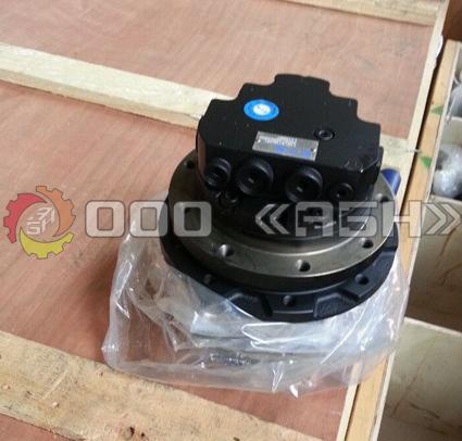Гидравлический мотор HYUNDAI XKAH-00870