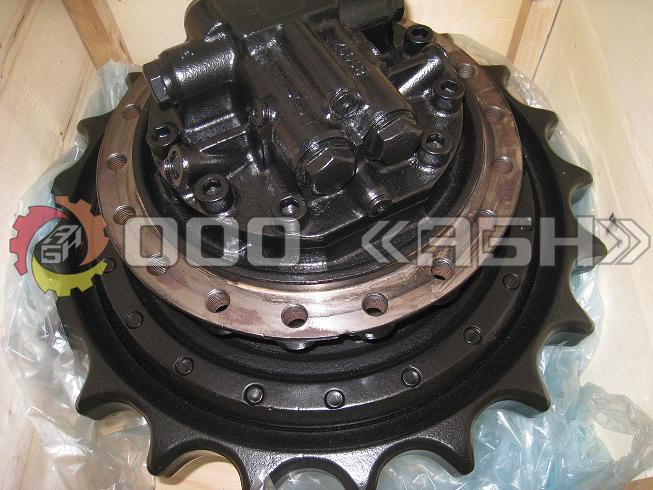 Гидравлический мотор HYUNDAI XKAH-00901