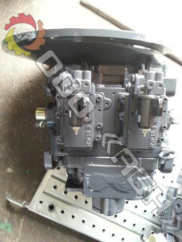 Гидравлический насос JCB 20/925652