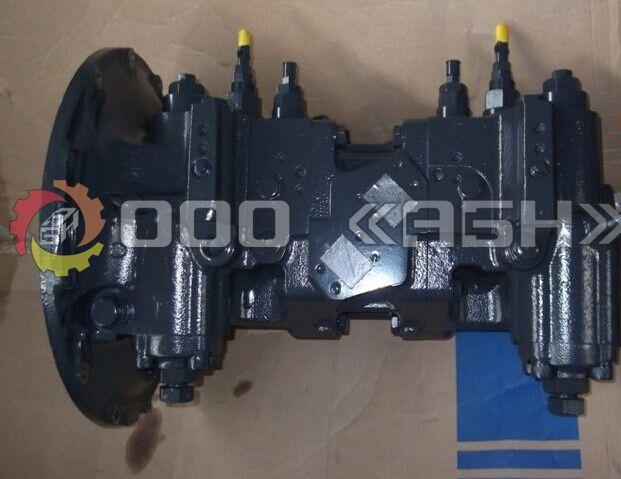 Гидравлический насос Komatsu 708-2H-01032