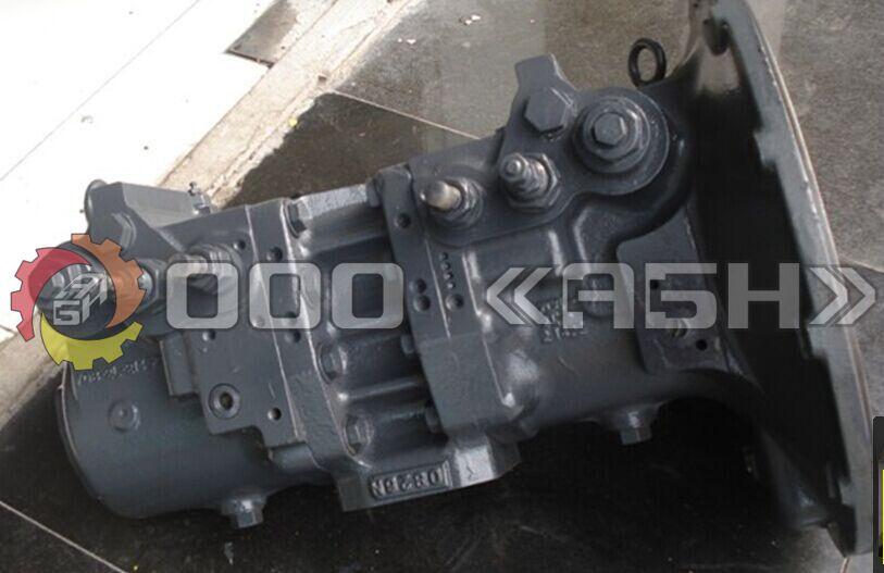 Гидравлический насос Komatsu 708-2H-0453