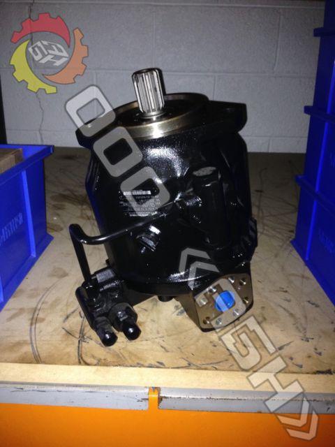 Гидравлический насос Bosch Rexroth R902419167