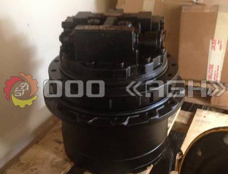 Гидравлический мотор HYUNDAI 31N6-10150