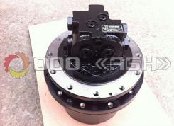 Гидравлический мотор HYUNDAI 31N6-40010