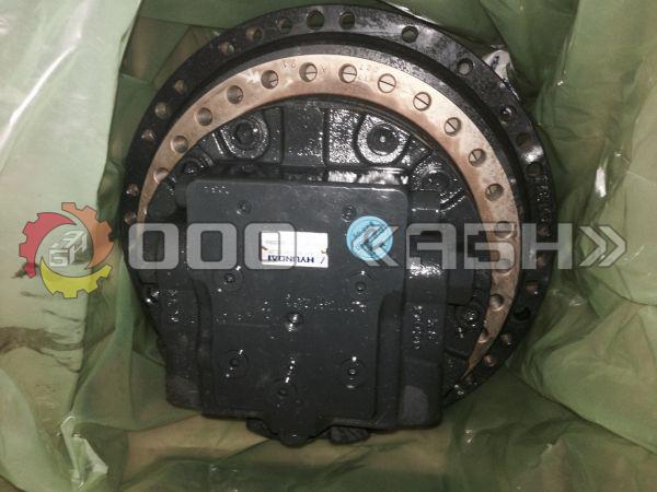 Гидравлический мотор HYUNDAI 31N6-40030