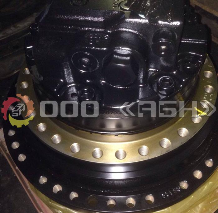 Гидравлический мотор HYUNDAI 31N6-40031