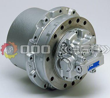 Гидравлический мотор HYUNDAI 31N6-40050