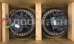 Гидравлический мотор HYUNDAI 31N6-40051
