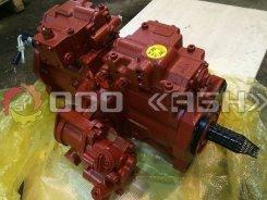 Гидравлический насос Kawasaki K3V63DTP-ICLR-9CIH1F