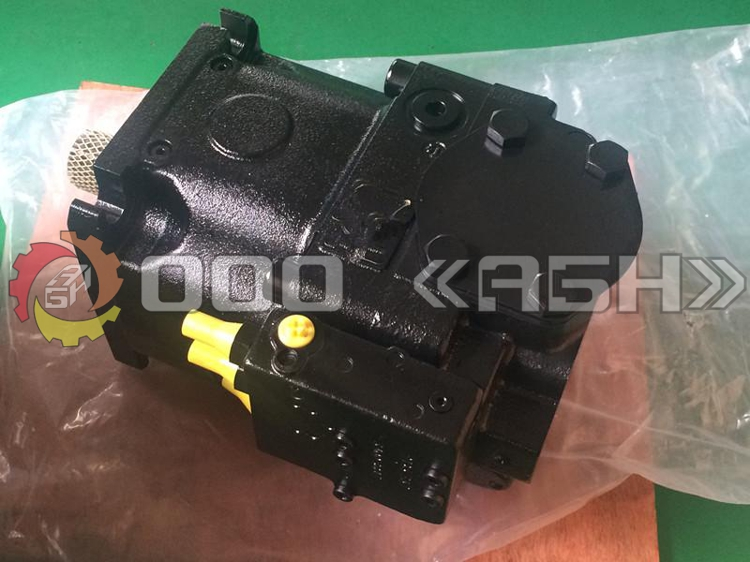 Гидравлический насос Bosch Rexroth A11VO130LG1DS/10L-NSD12K17