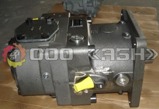 Гидравлический насос Bosch Rexroth A11VLO260DRS/11R-NZD12N00