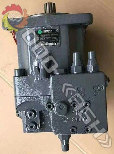 Гидравлический насос Bosch Rexroth A11VO130LG2S/10R-NZGXXK80-S