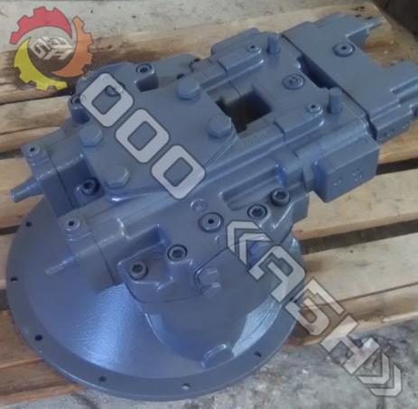 Гидравлический насос Bosch Rexroth A8VO200LA1KH1/63R1-NSG05F00X-S