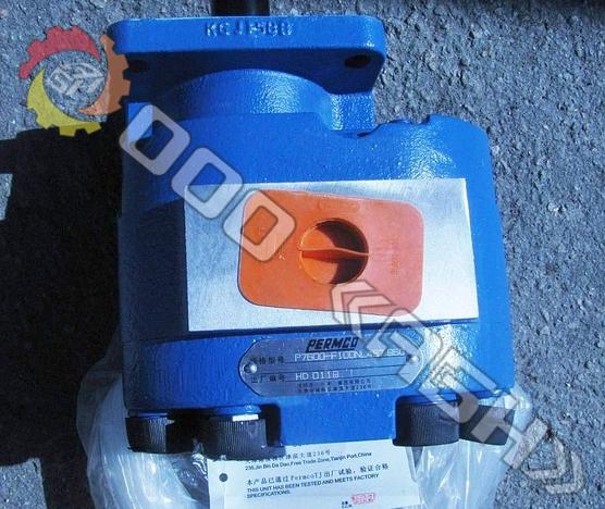 Гидравлический насос Permco P7600-F80NL4676G