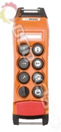 Пульт управления для промышленных кранов IKUSI T70 1