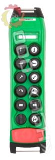 Пульт управления для строительной и сельскохозяйственной техники IKUSI T70 2 ATEX