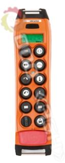 Пульт управления для промышленных кранов IKUSI T70 2
