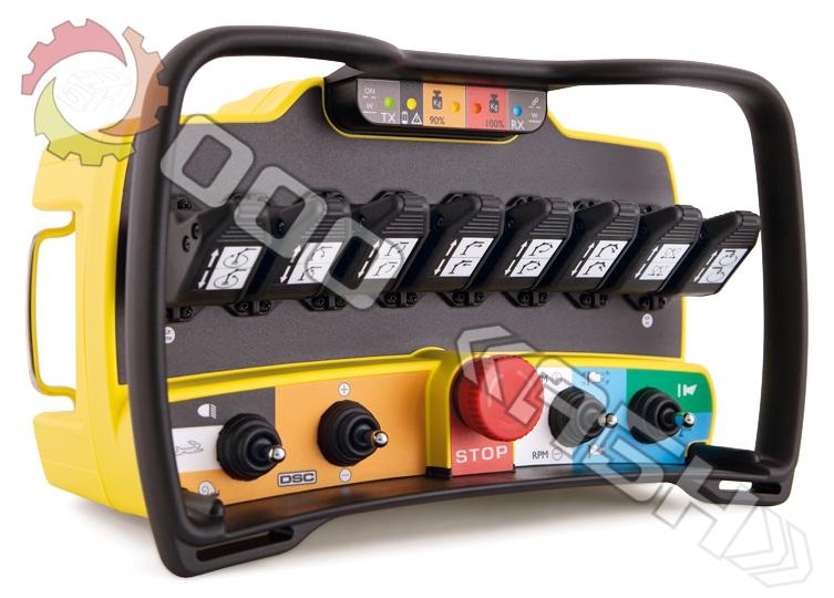 Пульт управления для манипуляторов IMET M880 THOR2 M