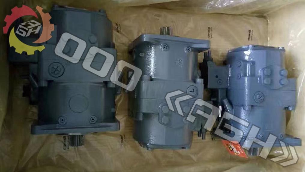 Гидравлический насос Bosch Rexroth A11VO60LRDS/10R-NSC12K07