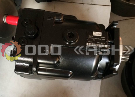 Гидравлический мотор Sauer Danfoss 90C055NH008N025S7W01 NNN0100E6