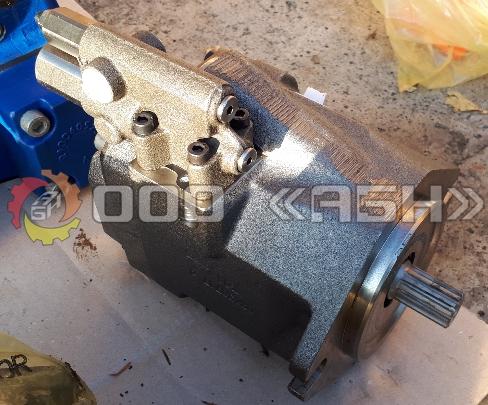Гидравлический насос Bosch Rexroth A10VNO45ED72/52R-VSC12G70P -S4239