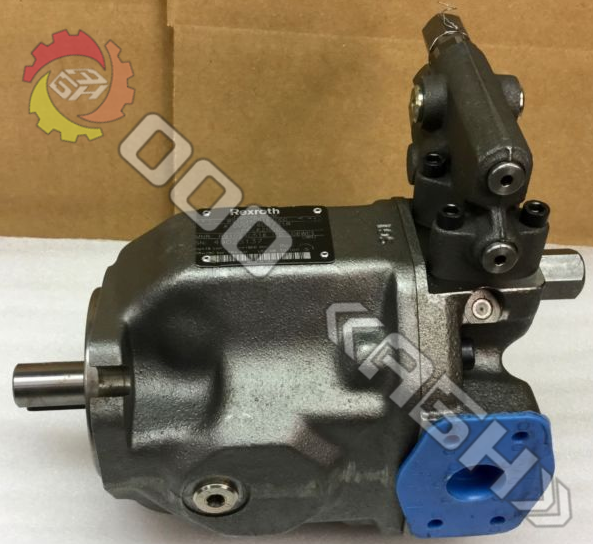 Гидравлический насос Bosch Rexroth A10VSO140FE/31R-PPB12N00