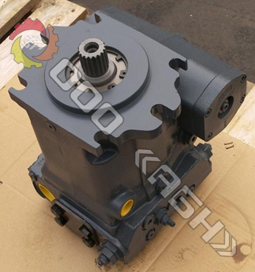 Гидравлический насос Bosch Rexroth A4VG250EP4DT1/32R-NZD10F721SH