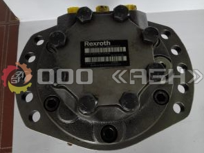 Гидравлический мотор Bosch Rexroth MCR3A400A45Z32B2M1L12F2SO382W