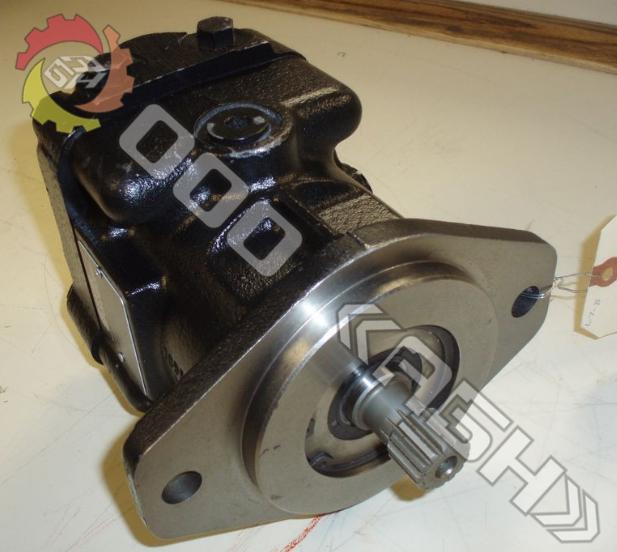 Гидравлический мотор Sauer Danfoss MMF025CAERCXNNN