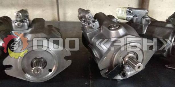 Гидравлический насос Bosch Rexroth A10VO60DFR1/52R-VSR46N00-S1607