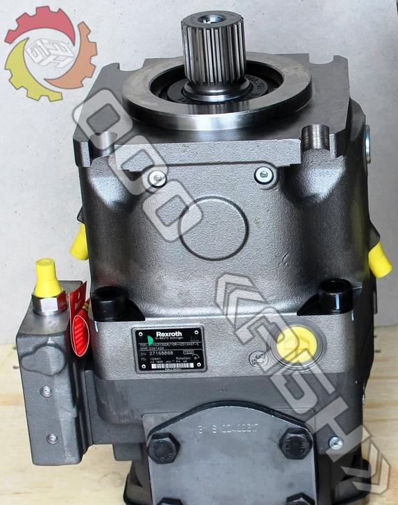 Гидравлический насос Bosch Rexroth A11VO95LG1DS/10L-NZD12N00