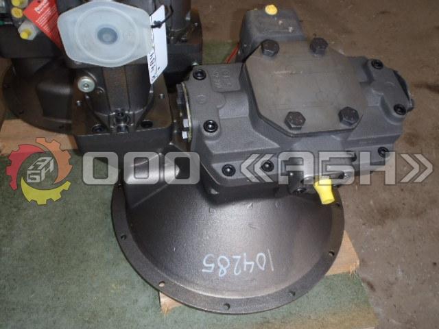 Гидравлический насос Bosch Rexroth A8VTO107LG1DS/60R1-NZG05K01-S