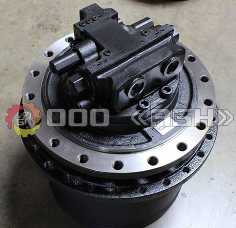 Гидравлический мотор Komatsu  206-27-00300