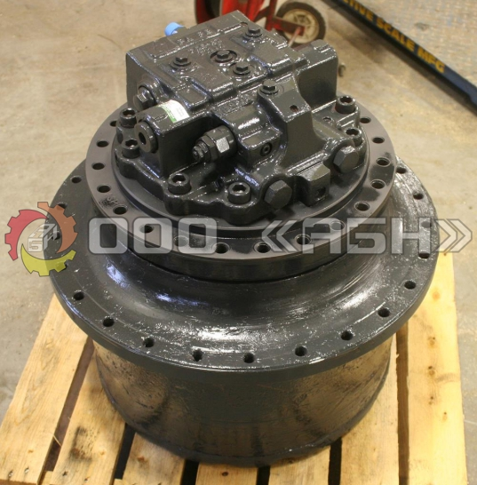 Гидравлический мотор Komatsu 209-27-00271