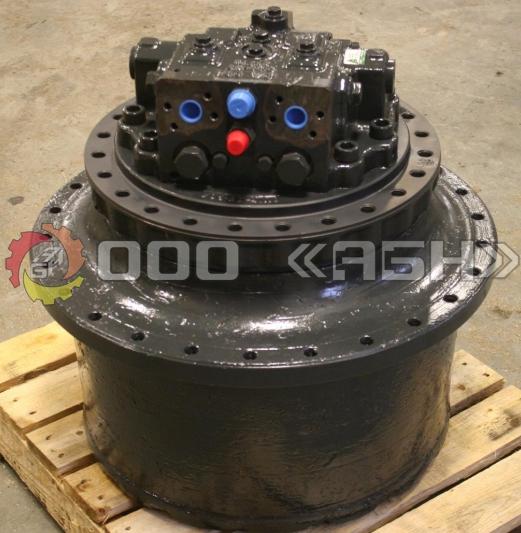 Гидравлический мотор Komatsu 20Y-27-00300