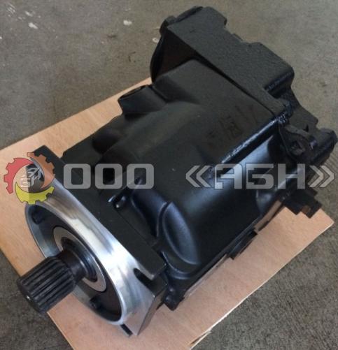 Гидравлический мотор Sauer Danfoss 90M075NC07N0E7W00 MAA0000F0