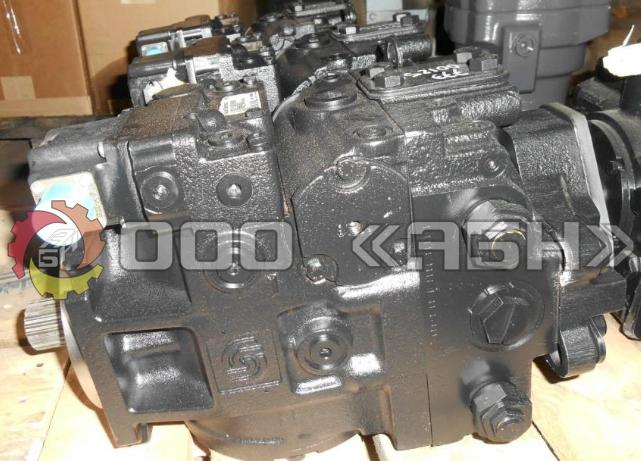 Гидравлический насос Sauer Danfoss 90R055ZFDNN6417C6CR0UDA454526H001