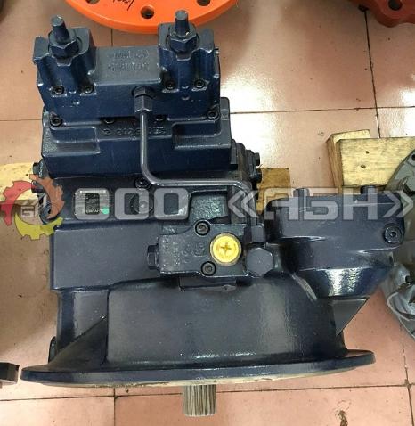 Гидравлический насос Bosch Rexroth A8VO80LA1KH1/63R1+AZPFF-11-022