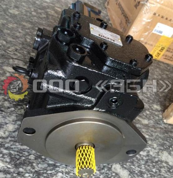 Гидравлический насос Kawasaki K3SP30-110R-2C01